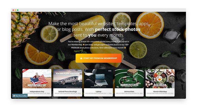 PicJumbo | 免费高质量无水印图片素材馆