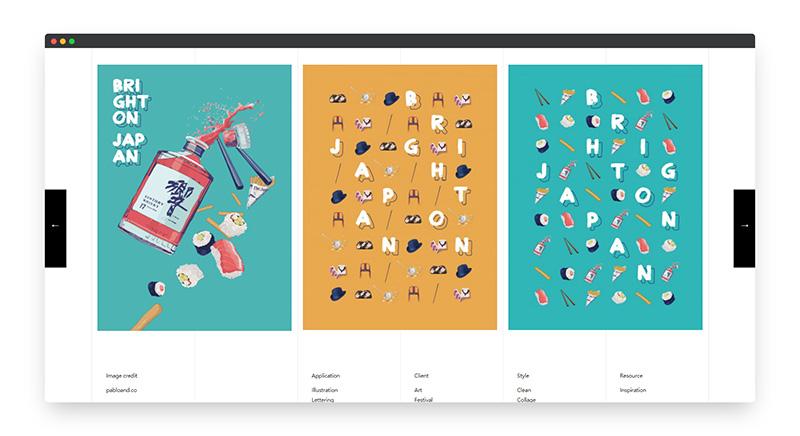Incredible Types | 收藏世界各地优秀创意设计作品