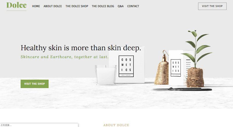 Strikingly|3分钟构建属于自己的网站