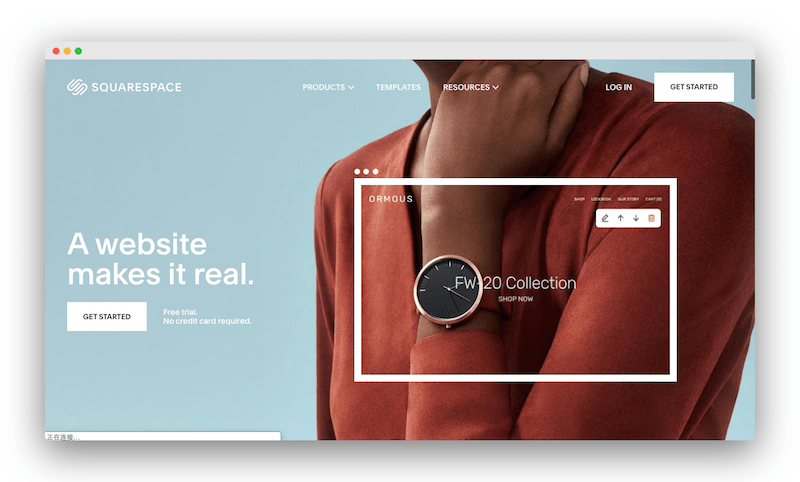 Web Design 推荐3款超好用的网页设计工具