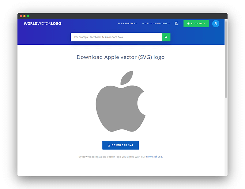 Logo设计 | 超赞!知名品牌Logo矢量资源下载