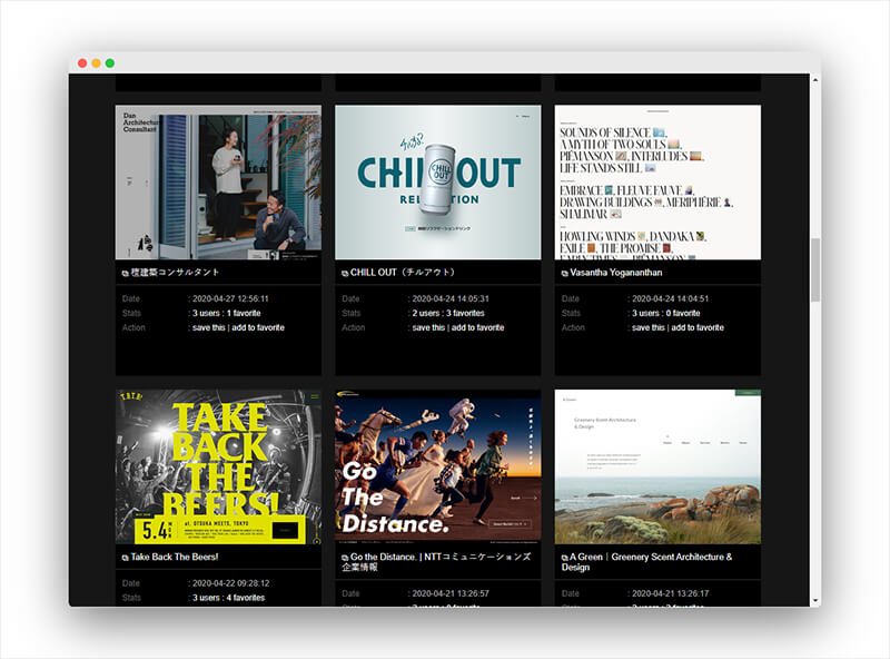 Straightline | 比AV视频还丰富的网页设计酷站