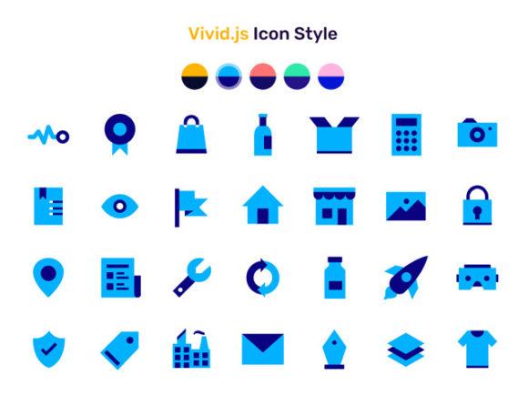 2020年供设计师使用的10种酷炫插图工具