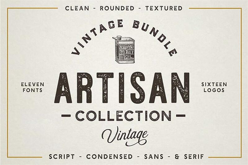 10款最适合海报设计的英文字体