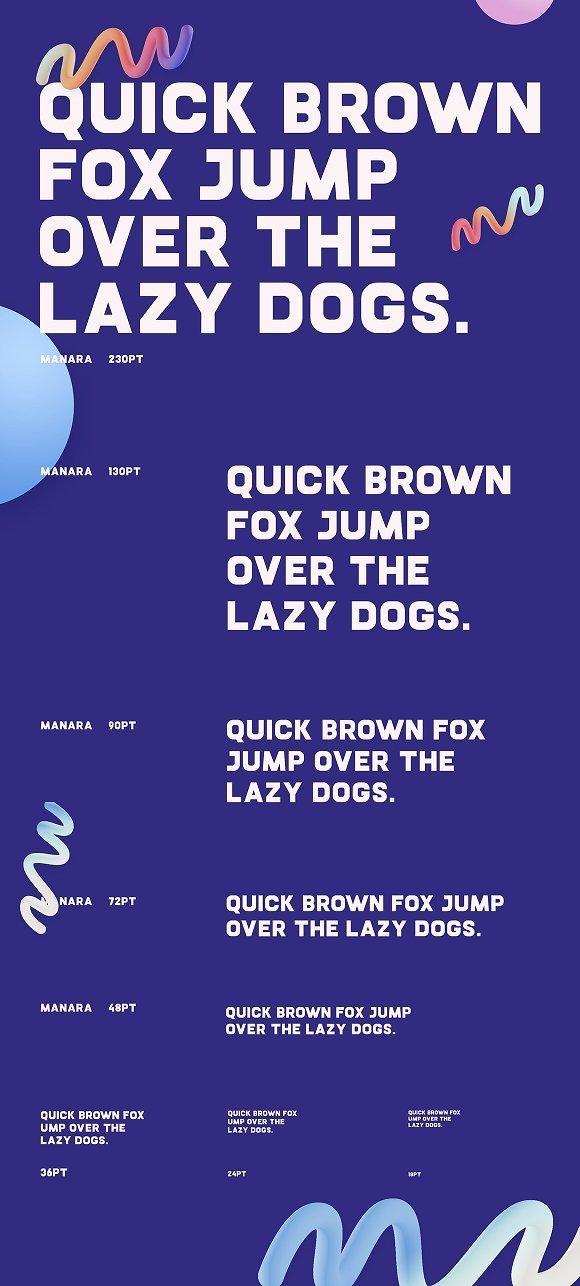 FreeFonts|设计师最流行的英文字体免费下载