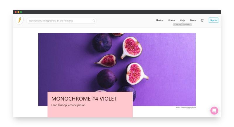 Photocase | 国外富有情感的创意图库