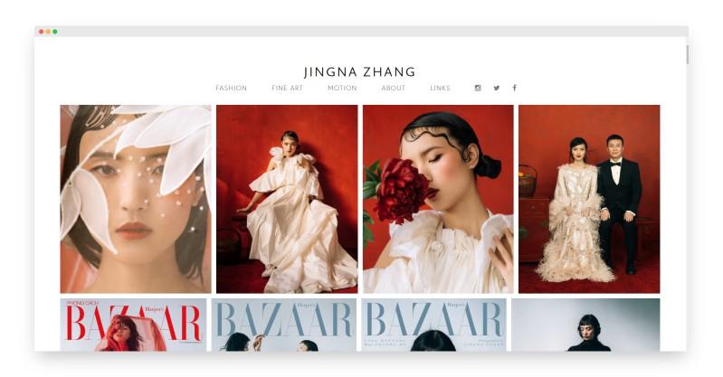 张晶娜 | 天生的摄影师,从运动员到顶尖摄影师,轻松拿下多项国际摄影大奖