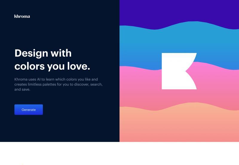 超赞!14款前端开发人员不容错过的设计工具